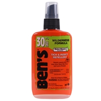 Bens 30 Spray Pump Insect Repellent - 7724