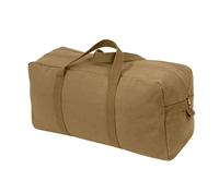 Rothco Coyote Brown Tanker Tool Bag 8062