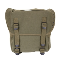 Rothco Olive Drab Canvas Butt Pack - 8108