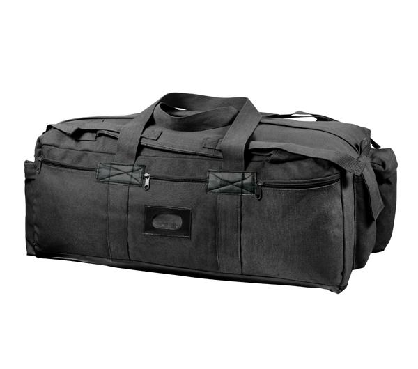 Rothco 8136 Canvas Mossad Duffle Bag 15958f47dead4