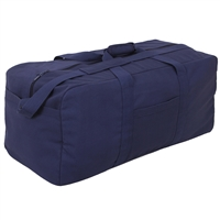 Rothco Navy Blue Jumbo Cargo Bag 8143