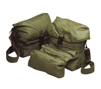 Rothco Olive Drab Medical Kit Bag - 8166