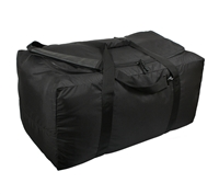 Rothco Black Modular Gear Bag - 8249