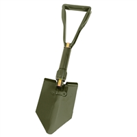 Rothco Tri-fold Shovel With Canvas Cover - 829