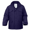 Rothco Navy Blue M-65 Field Jacket - 8527