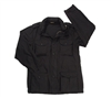 Rothco Black Lightweight Vintage M-65 Jacket - 8751