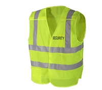 Rothco Oversized Security 5 Point Breakaway Safety Vest 8757