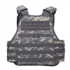 Rothco Digital Camo Molle Plate Carrier Tactical Vest - 8932