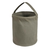 Rothco Olive Drab Canvas Water Bucket - 9006