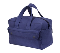 Rothco G.I. Type Navy Blue Mechanics Tool Bag 9100