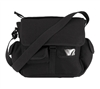 Rothco Black Canvas Urban Explorer Bag - 9201