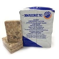 Datrex Blue 3600 Calorie Emergency Food Ration - 9204