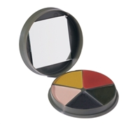 Rothco 5 Color Camo Face Paint - 9205