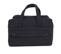 Rothco Black Mechanic Tool Bag - 92440