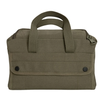 Rothco Olive Drab Mechanic Tool Bag - 9255