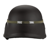 Rothco Olive Drab Cat Eye Helmet Band - 9256