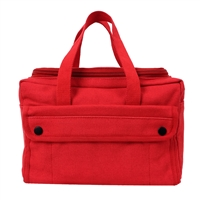 Rothco Red Mechanic Tool Bag - 9261
