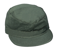 Rothco Olive Drab Fatigue Cap - 9336