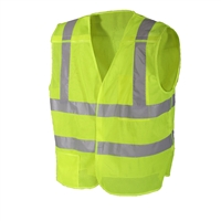 Rothco Oversized 5 point Breakaway Safety Vest 9568