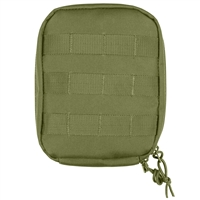 Rothco Olive Drab Molle Tactical First Aid Kit - 9625