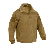 Rothco Spec Ops Tactical Fleece Jacket - 96680