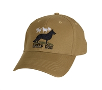 Rothco 9819 Sheep Dog Cap