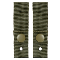 Rothco MICH Helmet Goggle Straps 9856