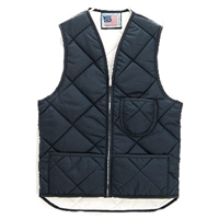 Snap N Wear Light Weight Thermal Vest - 100