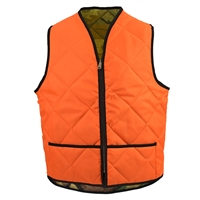 Snap N Wear Quilted Hunting Vest - 400