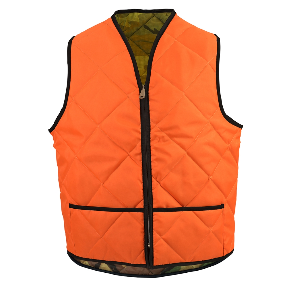 Snap N Wear Quilted Hunting Vest 400