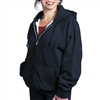 Snap N Wear Thermal-Lined Hooded Sweatshirt - 5100
