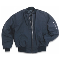 Snap N Wear Poplin Tanker Jacket - 6051-I