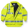 Snap N Wear ANSI III Compliant System - Outer Shell - 677T