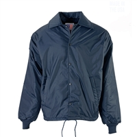 Snap N Wear Pile-Lined Windbreaker - 8005