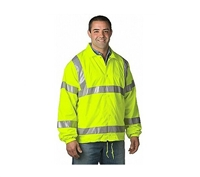 Snap N Wear ANSI III Compliant Windbreaker - 8203-IT
