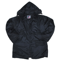 Snap N Wear Nylon Parka Imported