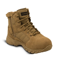 Smith N Wesson Breach 2.0 Side Zip Boot 810303