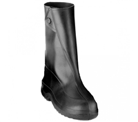 Tingley Work Rubber Overshoe, 10 Inch Height - 1400