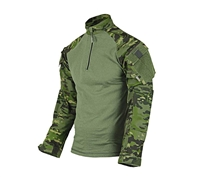 Tru-Spec Tropic Multicam Combat Shirt - 2537