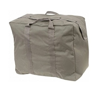 Tru-Spec Foliage Green Flight Kit Bags - 6341
