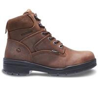 Wolverine DuraShocks Steel Toe Work Boot W02053