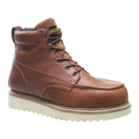 Wolverine Moc Toe Steel Toe EH Work Boot - W08289