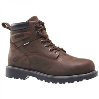 Wolverine Floorhand Waterproof Steel Toe Work Boot - W10633