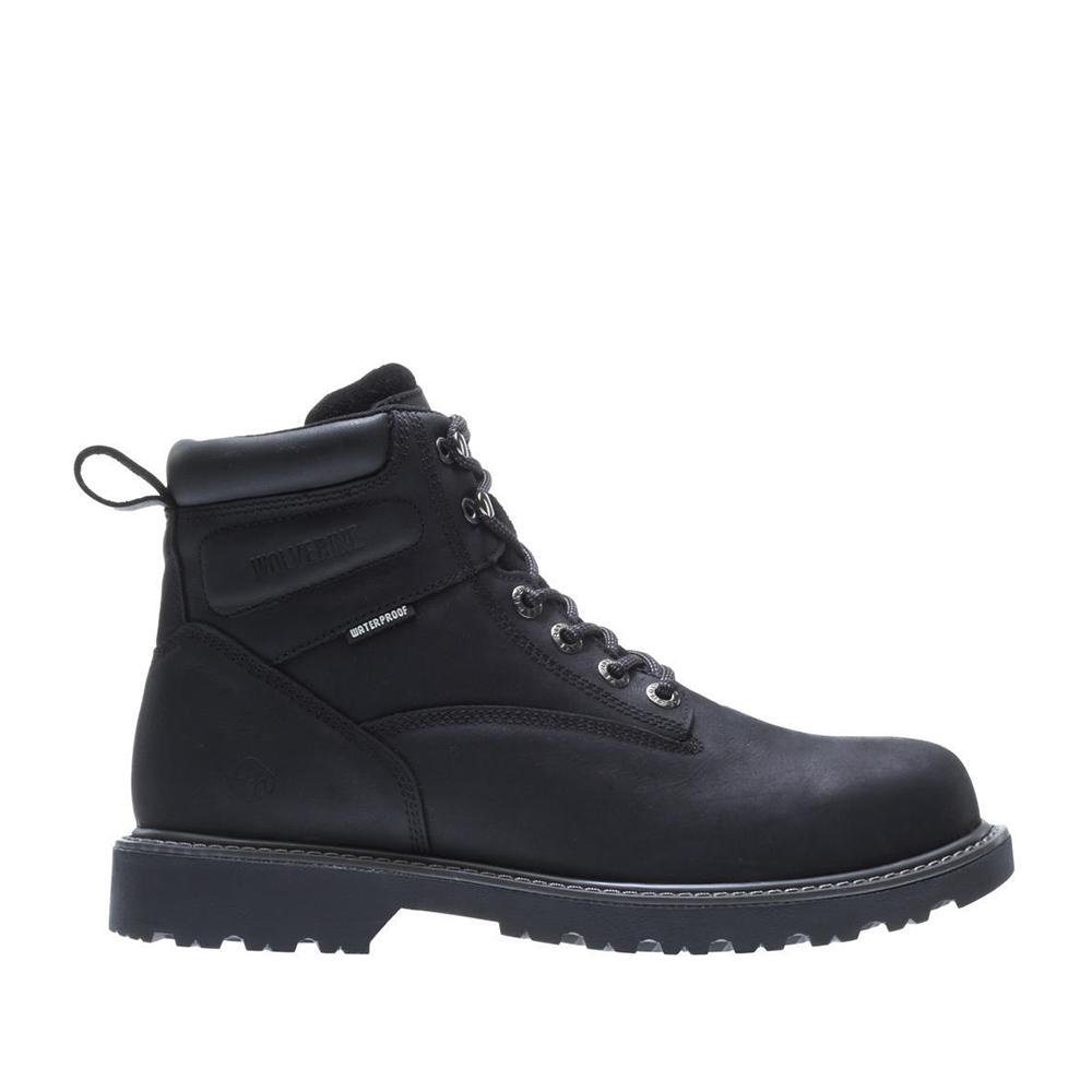 24cc96df2ab09d Wolverine Floorhand Waterproof Work Boot W10691
