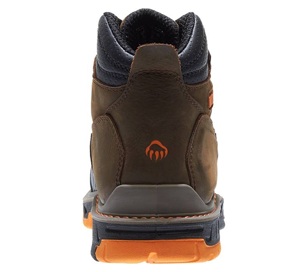 ebfe01932dc Wolverine Overpass Carbonmax Work Boot - W10717