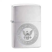 Zippo 29385 United States Navy Seal Lighter