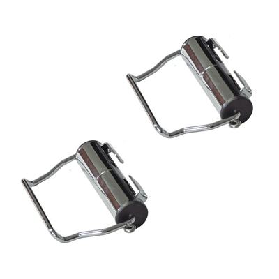 Street Rod Parts ~ Replacement Seat Belts