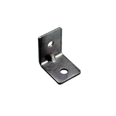 90 Degree L - Shaped Mounting Bracket