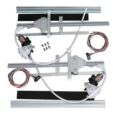 Posi-Glide 2 Power Window Kit