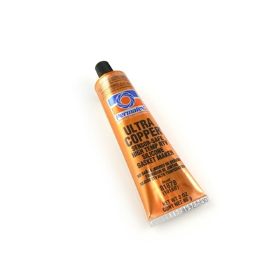 Copper Plus High Temp Sealer